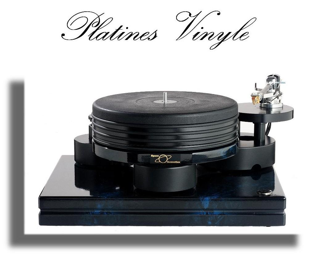 Thumb Platines Vinyle